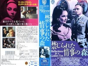 禁じられた情事の森 VHSネットレンタル ビデオ博物館 廃盤ビデオ専門店 株式会社Kプラス