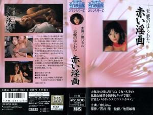 天使のはらわた 赤い淫画 VHSネットレンタル ビデオ博物館 廃盤ビデオ専門店 株式会社Kプラス