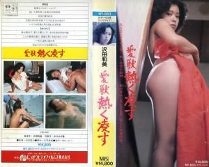 愛獣 熱く凌す VHSネットレンタル ビデオ博物館 廃盤ビデオ専門店 株式会社Kプラス