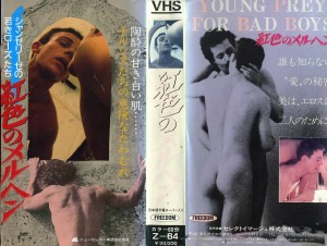 紅色のメルヘン VHSネットレンタル ビデオ博物館 VHS専門店 株式会社Kプラス
