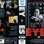EYES-眼 VHSネットレンタル ビデオ博物館 廃盤ビデオ専門店 株式会社Kプラス