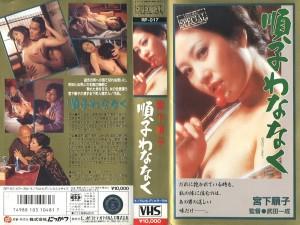 順子わななく VHSネットレンタル ビデオ博物館 廃盤ビデオ専門店 株式会社Kプラス VHS買取 ビデオテープ買取