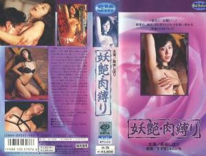 妖艶 肉縛り VHSネットレンタル ビデオ博物館 廃盤ビデオ専門店 株式会社Kプラス VHS買取 ビデオテープ買取