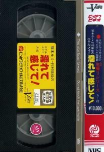 ホテルメイド 濡れて感じて! 生撮りシリーズ VHSネットレンタル ビデオ博物館 廃盤ビデオ専門店 株式会社Kプラス