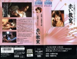天使のはらわた 赤い教室 VHSネットレンタル ビデオ博物館 廃盤ビデオ専門店 株式会社Kプラス