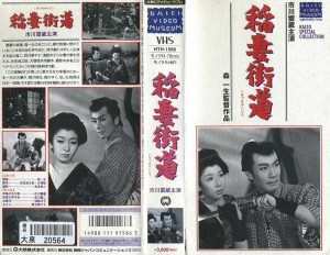 稲妻街道 VHSネットレンタル ビデオ博物館 廃盤ビデオ専門店 株式会社Kプラス