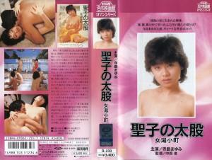 聖子の太股 女湯小町 VHSネットレンタル ビデオ博物館 廃盤ビデオ専門店 株式会社Kプラス