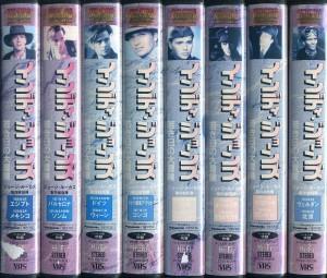 インディ・ジョーンズ 若き日の大冒険 VHSネットレンタル ビデオ博物館 廃盤ビデオ専門店 株式会社kプラス VHS買取 ビデオテープ買取