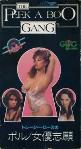 トレーシー・ローズのポルノ女優志願  VHSネットレンタル ビデオ博物館 廃盤ビデオ専門店 株式会社kプラス VHS買取 ビデオテープ買取